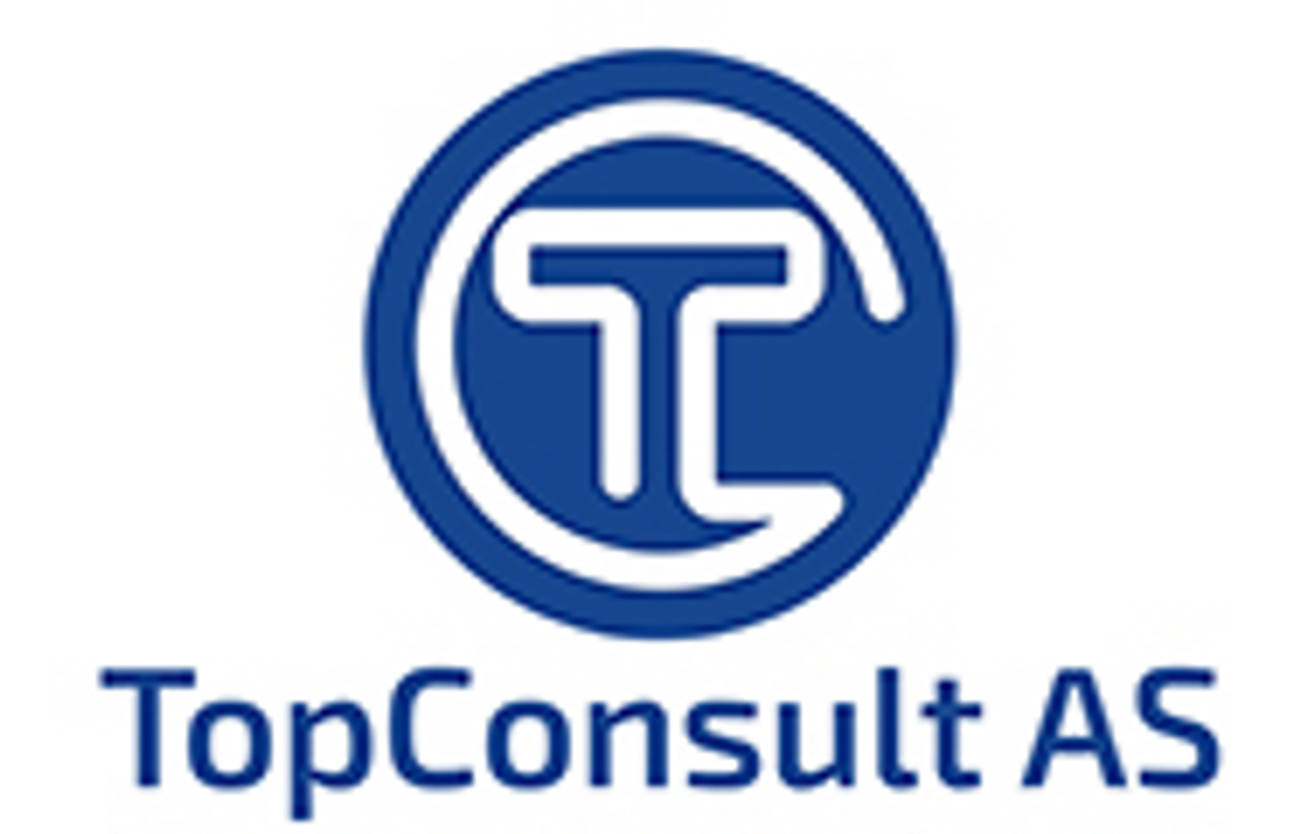 Logo, TopConsult AS